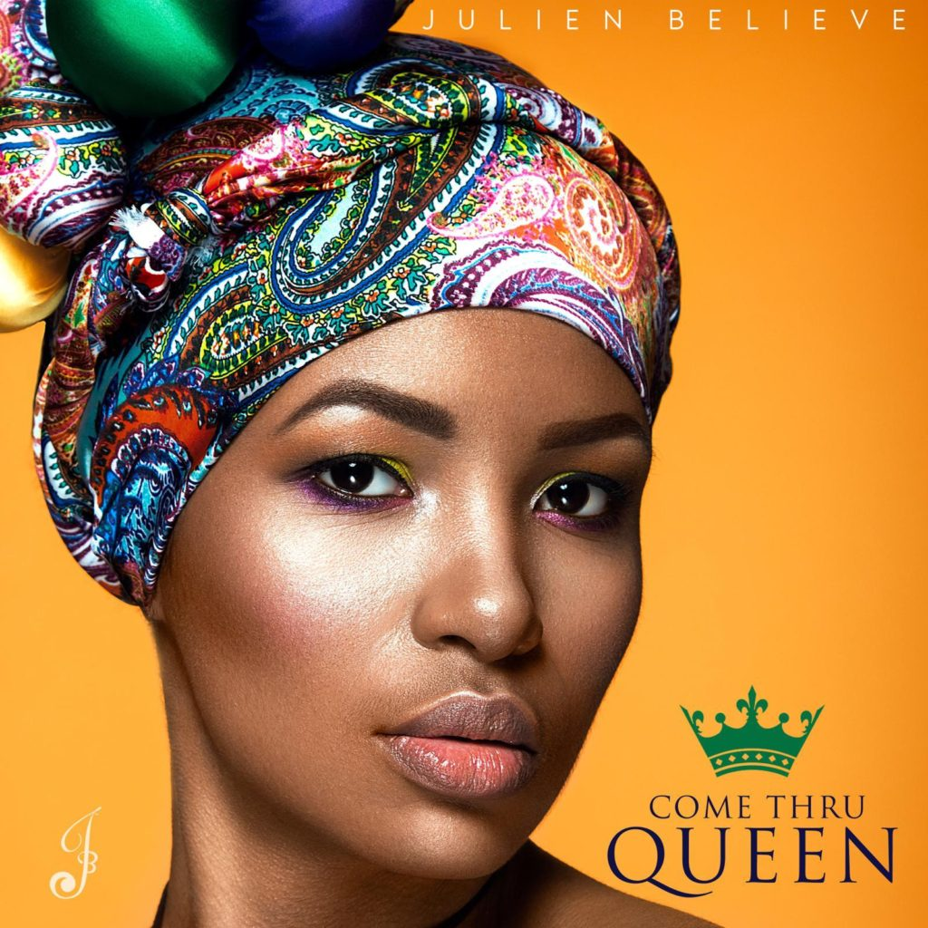 DJ SERVICE PACK – COME THRU QUEEN